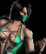 Jade versus MK9