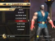 Mortal kombat armageddon 17