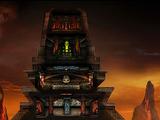 Pináculo de Shinnok