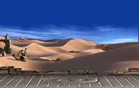 Jades Desert