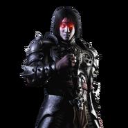 IOS Liu Kang Render Dark Emperor