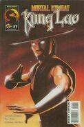 Kung Comics