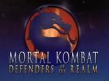 Смертельная битва: Защитники Земли