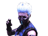 Frost (MKX)