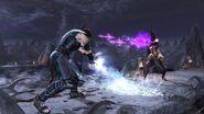 MK9 SubZero IcePuddle Mileena SaiBlast Pit