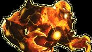Vs Blaze MKA