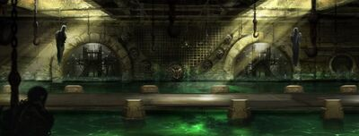 Dead Pool (MK 2011)