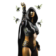 Mortal kombat x ios d vorah render by wyruzzah-d8p0wor-1-