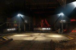 Arena chamberofdaegon