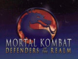 Mortal Kombat: Defenders of the Realm