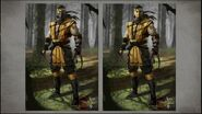 Mortal Kombat X Scorpion 4