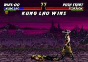 Kung Lao MKT