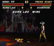 Kung Lao Umk3