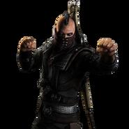 Mortal Kombat X Render Erron Black Apocalypse IOS
