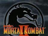 Mortal Kombat II Soundtrack