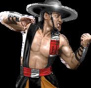 Kung Lao versus 2