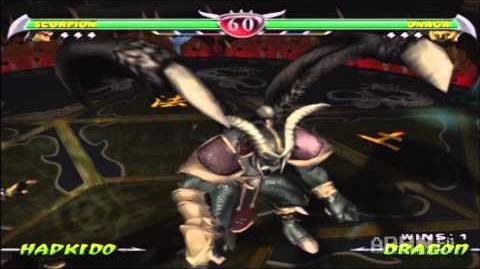 Mortal Kombat... w pigułce - Część 6 - Deception Unchained Armageddon