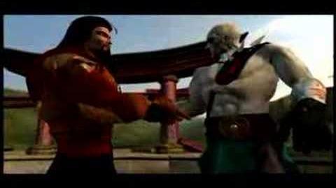 Mortal Kombat Quan Chi Trading Card