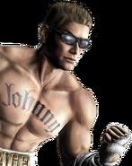Versus Johnny Cage (MK9)