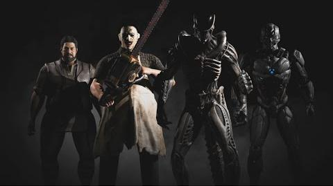 Mortal Kombat X Kombat Pack 2-0