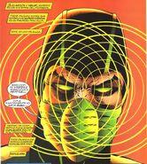 Reptile Comics Hipnosis