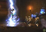 Shadow Priests' Evil Magic