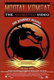 Mortal Kombat- The Journey Begins