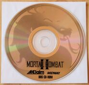 Mk2 pc cd