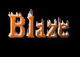 Name-blaze