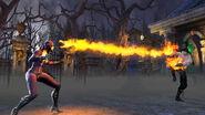 Liu Kang vs Catwoman MK vs DCu