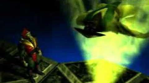 Mortal Kombat 4 Shinnok Ending