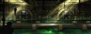 Dead pool