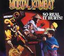 Mortal Kombat (gra wideo)