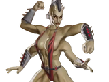 Sheeva (MK9)