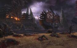 Mk2011 wastelands
