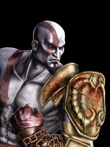Versus Kratos