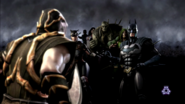 Injustice Scorpion 2