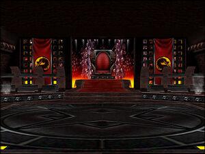 Netherealm Arena