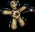 Relic Ashrah doll