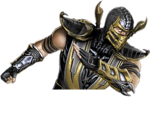 Hauptseite-Scorpion