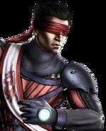 Ken versus MK9