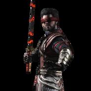 Mortal kombat x ios kenshi render 2 by wyruzzah-d8p0u95
