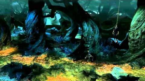 Mortal Kombat 2011 - Living Forest Bio