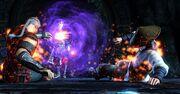 Mortal Kombat X 5
