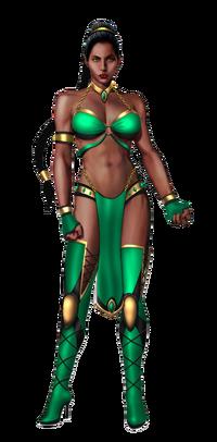 Jade B