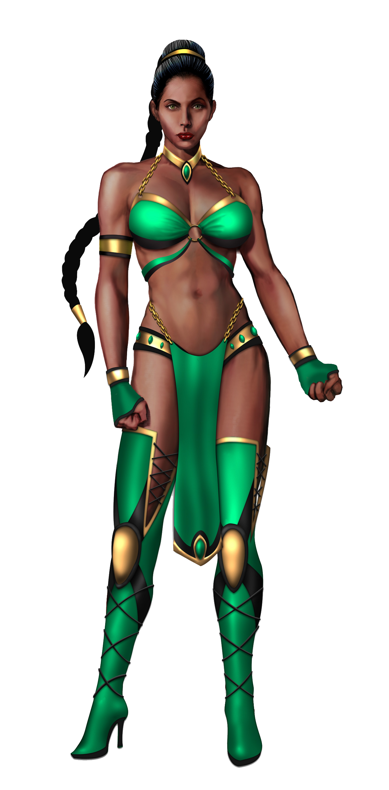 Jade Mk9 Mortal Kombat Fandom Powered By Wikia
