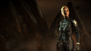 MKX Cassie Cage Official Render