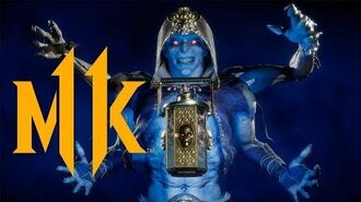 Mortal Kombat 11 – Official Kollector Reveal Trailer