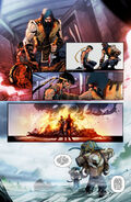 Mortal Kombat X (2015-) 003-008