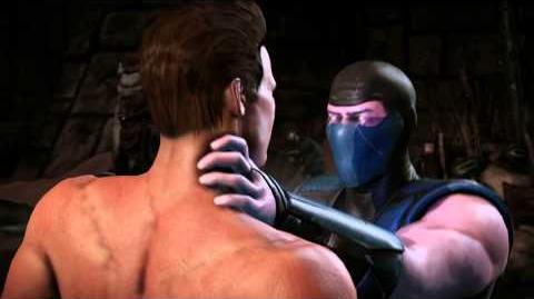 Mortal Kombat X Free Klassic Fatality Pack